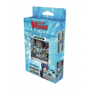 CARDFIGHT!! VANGUARD - LIBERATORE DEL SANTUARIO - ITALIANO CardFight Vanguard 9,90 €