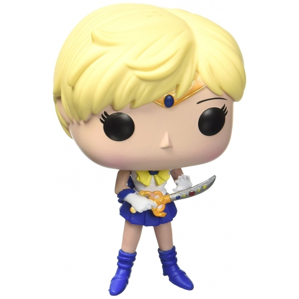 Funko Pop 297 - Sailor Uranus - Sailor Moon Funko