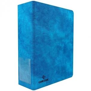 Gamegenic - Prime Ring-Binder - Raccoglitore ad Anelli - Blu Album