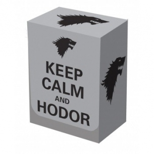 Keep Calm & Hodor - Legion Deck box Legion 2,90 €