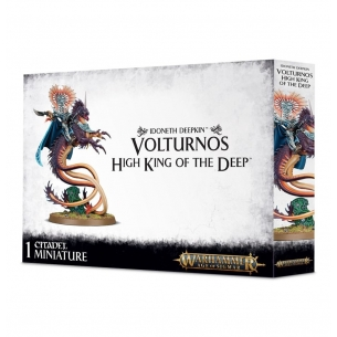 Volturnos, High King of the Deep Warhammer Age of Sigmar 32,50 €