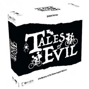 Tales of Evil Cooperativi