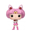 Funko Pop 295 - Sailor Chibi Moon - Sailor Moon Funko 12,90 €
