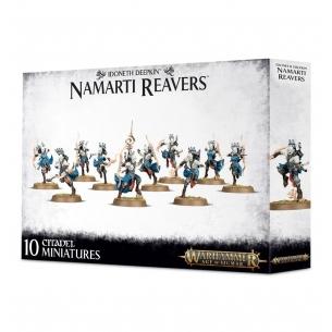 Namarti Reavers Warhammer Age of Sigmar 40,00€