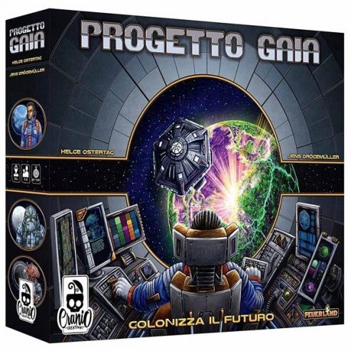 Progetto Gaia Giochi per Esperti