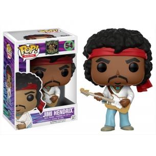Funko Pop 54 - Jimi Hendrix - Purple Haze Properties Funko 12,90€