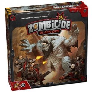 Zombicide - Black Ops Giochi per Esperti