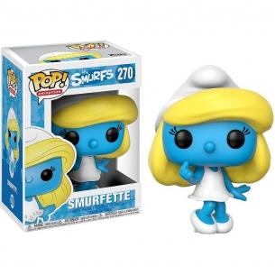 Funko Pop 270 - Smurfette - The Smurfs Funko 12,90€