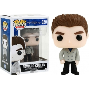 Funko Pop 320 - Edward Cullen SPARKLING - The Twilight Saga  - Funko 17,90 €