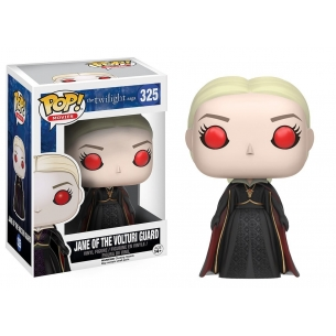 Funko Pop 325 - Jane of the Volturi Guard - The Twilight Saga  - Funko 12,90 €