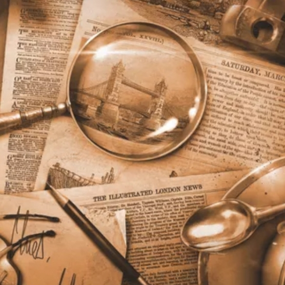 Sherlock Holmes Consulente Investigativo - I Delitti Del Tamigi E Altri Casi Cooperativi