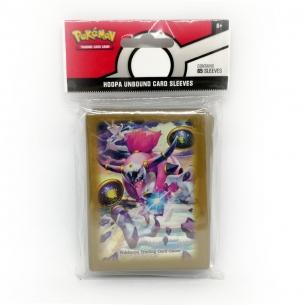 Hoopa Unbound - 65 Bustine protettive Pokémon  - Pokèmon 4,90€