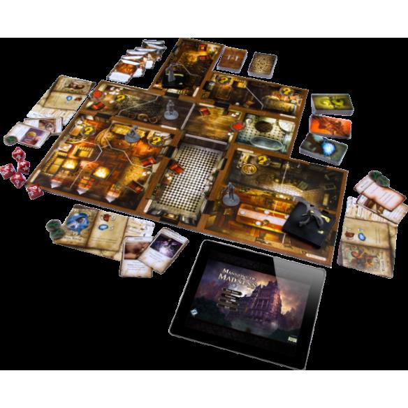 Le Case Della Follia - Seconda Edizione Giochi per Esperti