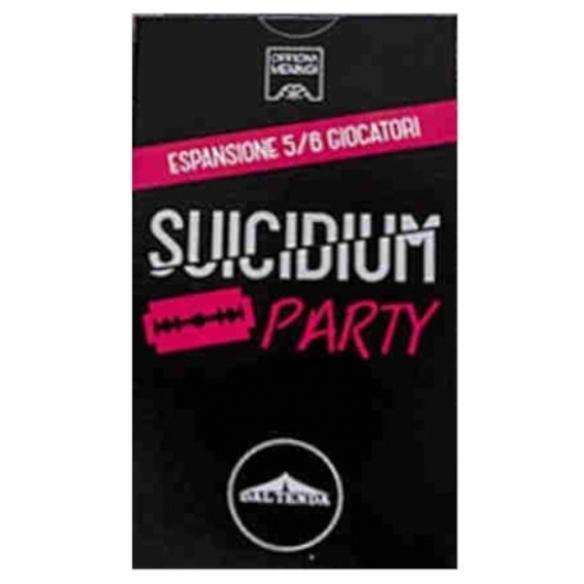 Suicidium - Party Giochi di Carte