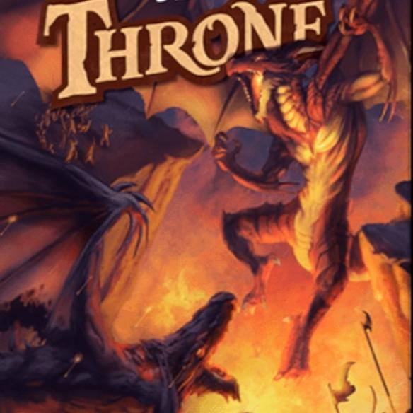 Throne Giochi di Carte
