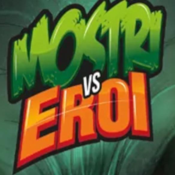 Mostri Vs Eroi - Vol.2 Racconti Di Cthulhu Giochi di Carte