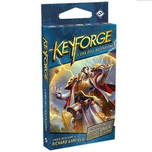 Keyforge - Era dell'Ascensione - Mazzo Keyforge