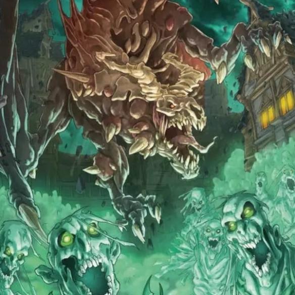Zombicide - No Rest For The Wicked (Espansione) Giochi per Esperti