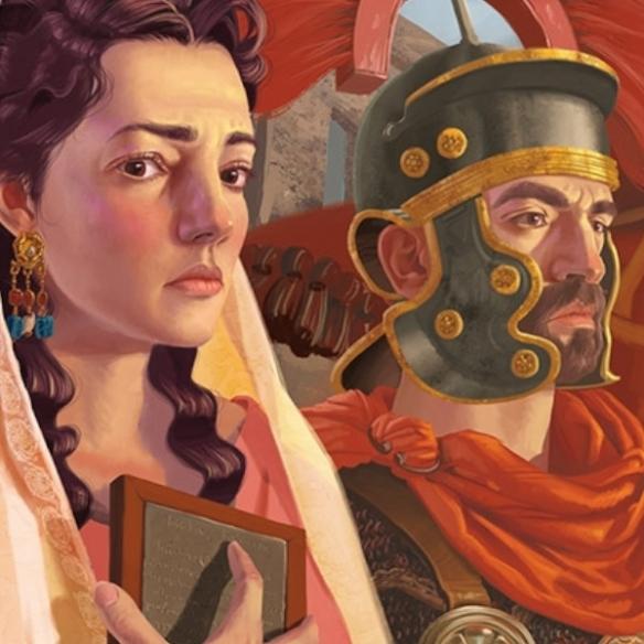 Pandemic - La Caduta Di Roma Grandi Classici