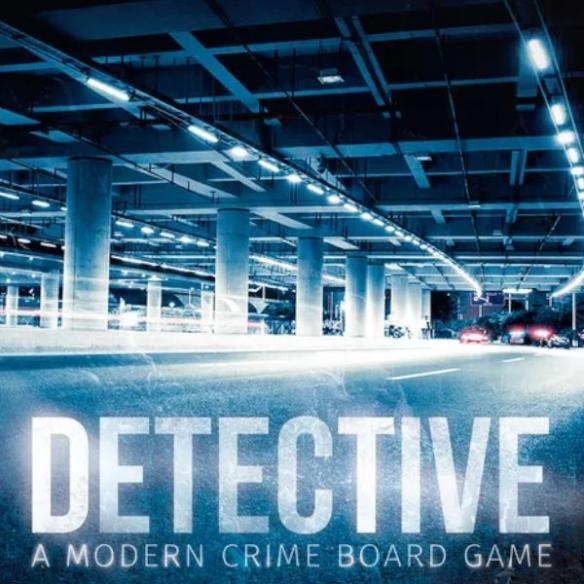 Detective - Sulla Scena Del Crimine Investigativi e Deduttivi