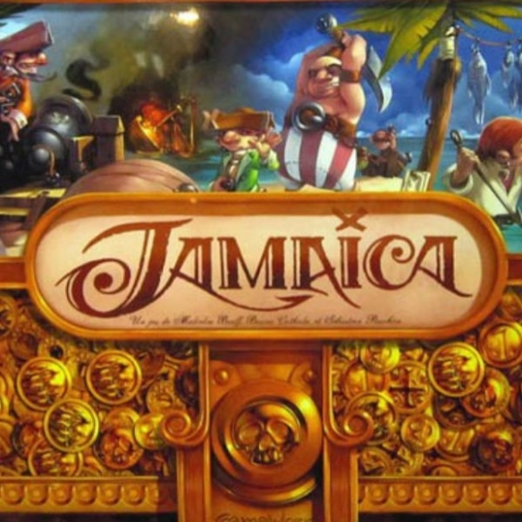 Jamaica Giochi Semplici e Family Games