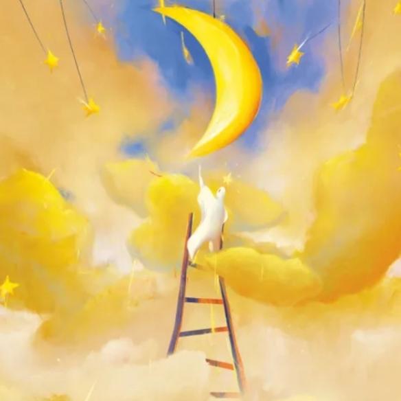 Conquista La Luna Destrezza e Abilità