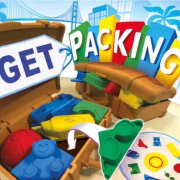 Get Packing Destrezza e Abilità