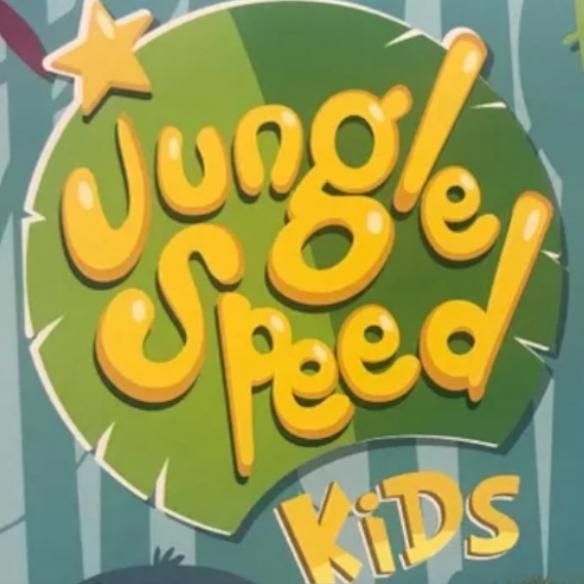 Jungle Speed - Kids Destrezza e Abilità