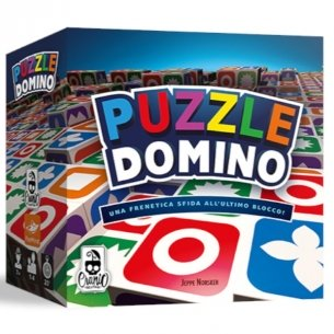 Puzzle Domino Giochi Semplici e Family Games