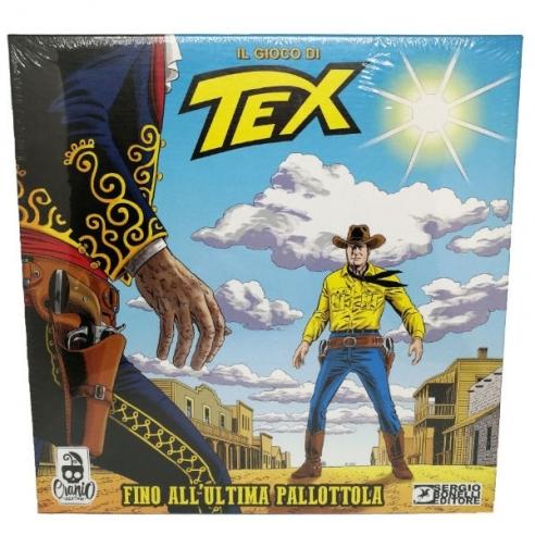 Il Gioco Di Tex Giochi Semplici e Family Games