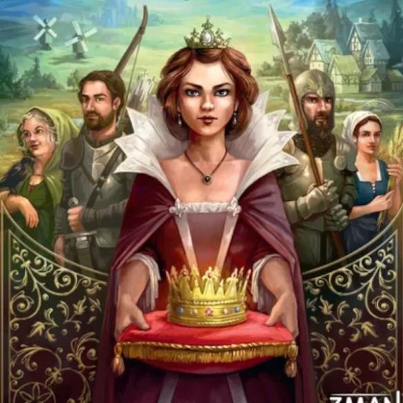 Majesty Giochi Semplici e Family Games