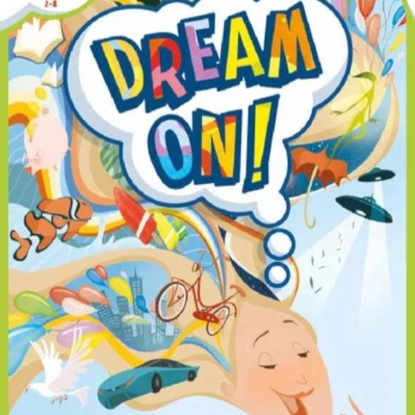 Dream On Party Games
