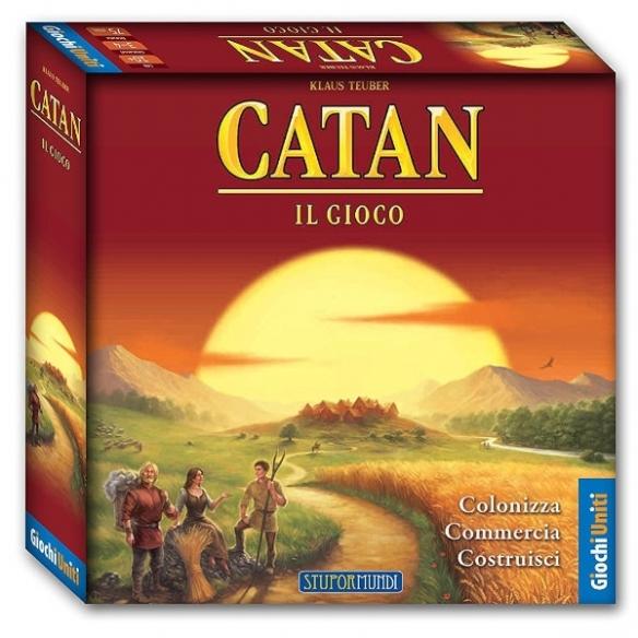 Catan Grandi Classici