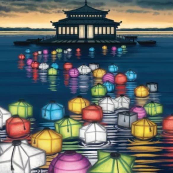 Yangtze Giochi Semplici e Family Games