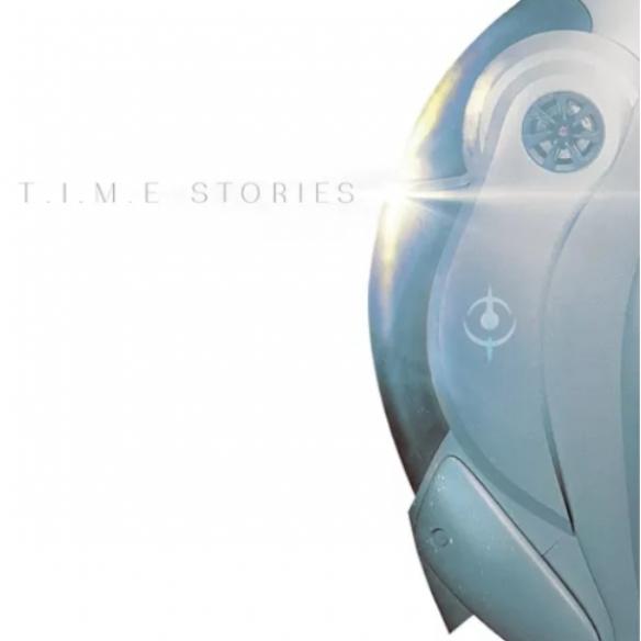 T.I.M.E Stories Investigativi e Deduttivi