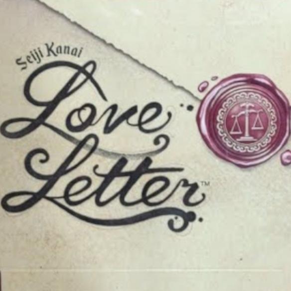 Love Letter Giochi Semplici e Family Games