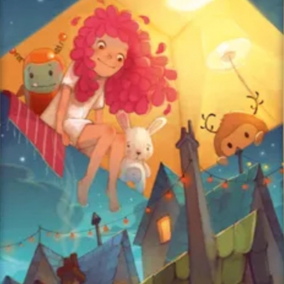 Dixit 6 - Memories (Espansione) Party Games