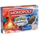WINNING MOVIES - MONOPOLY POKEMON, CANTO EDITION - INGLESE  - Winning Moves 47,90€