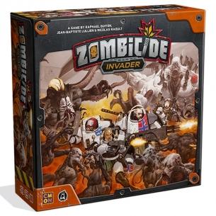 Zombicide - Invader Giochi per Esperti
