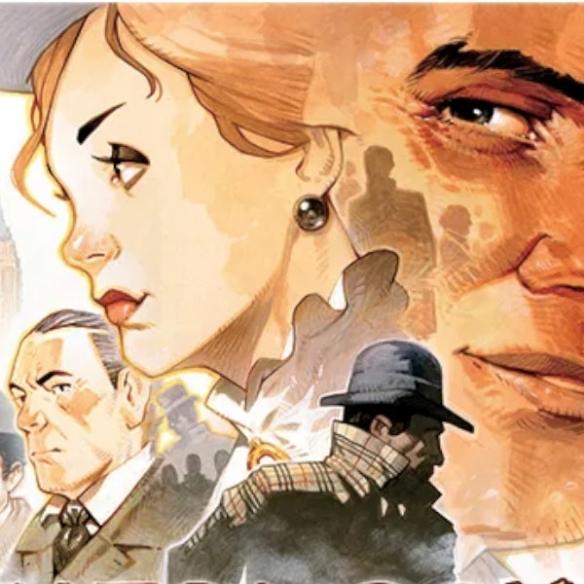 Sherlock 13 Investigativi e Deduttivi