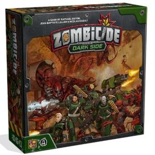 Zombicide - Dark Side Giochi per Esperti