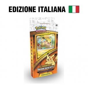 Leggende Iridescenti Minicollezione Pikachu - ITALIANO  - Pokèmon 9,90€