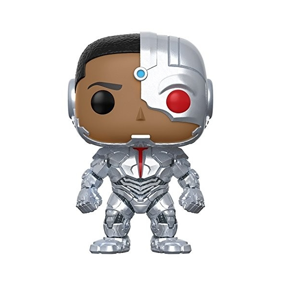 Funko Pop 209 - Cyborg - Justice League Funko 12,90 €