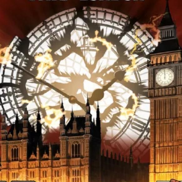 Deckscape - Il Destino Di Londra Investigativi e Deduttivi