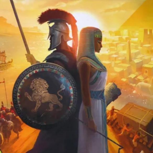 7 Wonders Duel Grandi Classici