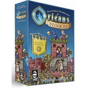 CRANIO CREATIONS - ORLEANS INVASIONE (ESPANSIONE)- ITALIANO  - Cranio Creations 49,95€