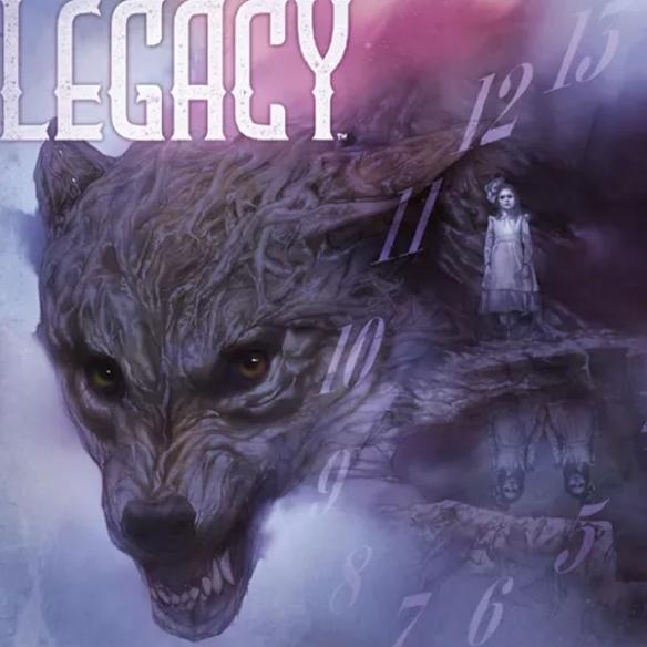 Betrayal Legacy (ENG) Giochi per Esperti