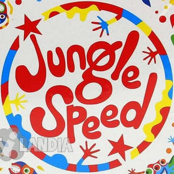 Jungle Speed - Skwak Destrezza e Abilità