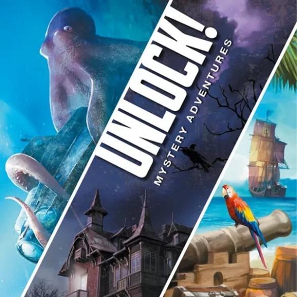Unlock! 2 - Mistery Adventures Investigativi e Deduttivi
