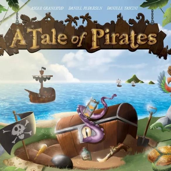 Una Storia Di Pirati Cooperativi